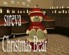 sireva Christmas Bear