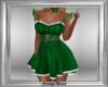 St Patty Dress