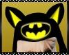 {LSD}Batman Hat