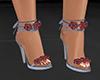 GL-Dixie Heels