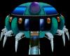 (SR) SPACE SHIP