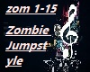 Zombie Jumpstyle