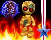 DD GoldenCyborgDoll