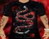 Baggy Snake T