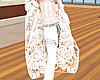 White Lace Shawl