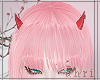 ⓐ Zero Two Horns