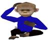 (L) lil Monkey