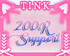 200K Support