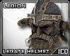 ICO Legate Helmet