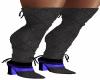 Blue Epik Multi Boots S