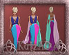 AD! Aurora Sheath Gown