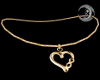 InfinityHeart Necklace G