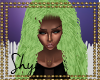 S| Roxy Verde