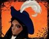Pirate Costume Hat