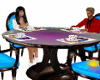 ROLLER RNK TABLE W POSE
