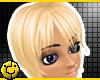 Pure Blonde Nanami