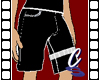 Cell Shady L PKT Shorts