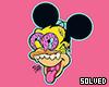 Simpsons/Mickey