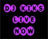 ace kiks sign