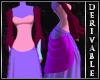 ~D~ Corset Dress V1