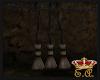 TWS Witch Brooms