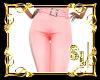 *Classic Pink Pant