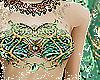 Mermaid Emerald Queen