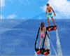 FlyBoard Game