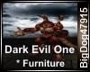 [BD] Dark Evil One