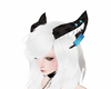 Black and White Ears