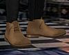 JV Class Brown Shoes