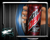 R: Mtn Dew Code Red Can