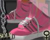 [SD] [F] Pink Premium