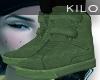 """"""" Olive Kicks"""