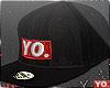 Yo| Yo. SnapBack