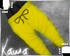 | Yiishi | Pants
