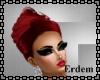 E/Paola red hair