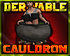 ~R Mini Cauldron Seat 3