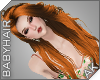 ~AK~ Makena: Ginger Red
