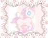 ``Cute Pastel Pegasus,