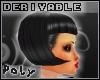 Wanda Hair [derivable]
