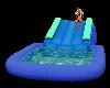 *Pool Slide For 2*