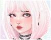 F. Macy Pink Snow