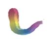 rainbow Spark Tail V2