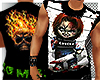 Kher~Chucky MTop Couple