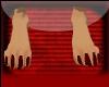 any skin paw