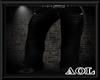 Biker Leather Pants