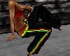 Mm*Reggae Baggies