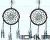 Spirit: Earrings
