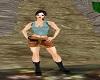 Lara Croft Boots